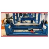 Roll-to-Roll Winding/Unwinding System