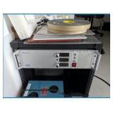 High Voltage AC Power Supply