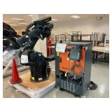 Manufacturing Robot