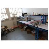 Lab Work Bench