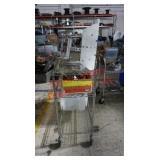 Clean Room Push cart on wheels