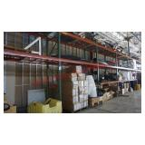 3 Shelf Pallet Rack