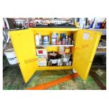 Flammable Cabinet