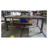 Custom Heavy Duty work Bench