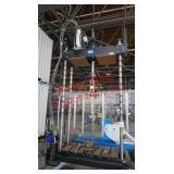 Hydraulic Tensile Test Machine
