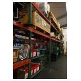 Industrial Pallet Rack Shelving