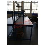 Heavy Duty Lab Table