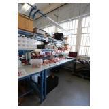 Heavy Duty Lab Bench