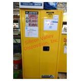 Heavy Duty Flammable Storage Cabinet