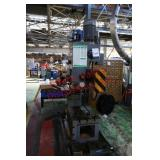 Radial Arm Drill Press