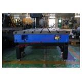Custom Heavy Duty Tooling Table