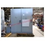 Custom PLC Cabinets