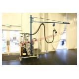 Custom Fluid Mixing System