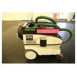 HEPA Dust Extractor