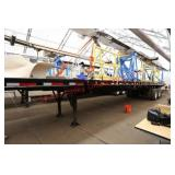 XL Specialized Tandem Axel Trailer