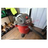 Shop Vac with Hose and Attachments