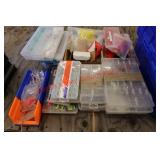 Miscellaneous Small Part Organizers, Rope Splice K