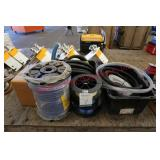 Miscellaneous Hoses and Tubing