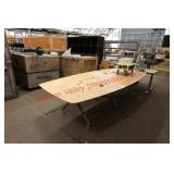 Height Adjustable Desk and Conference Table
