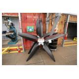 (7) Propellers