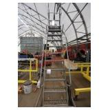 Cotterman Portable Staircase