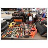 (3) Klein Tool Bags