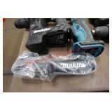 Makita Subcompact Brushless Hammer