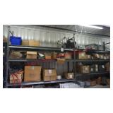 Industrial Rack Shelving