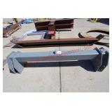 Steel Crane Attachments