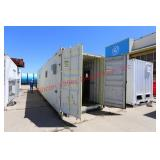 Customized Shipping Container