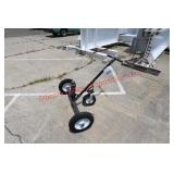 Adjustable Trailer Dolly
