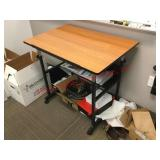 Office Furniture, Metal Filing Cabinet and Shelves