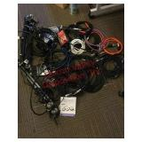 Assortment of Used & new Audio Cables