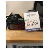 Nikon Camera D7000