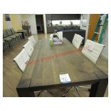Ylifanti Dining Room Table and Chairs