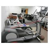 Life Fitness Elliptical Machine