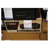 Yamaha AV Reveiver