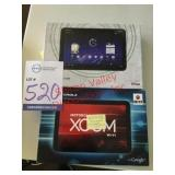 Motorola Xoom Touchscreen Tablets