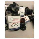 Kodak PIXPro SP360 and Sony Lens G
