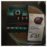 HD Webcam & Phone Lens