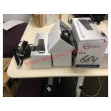 3D Camera for Desktop