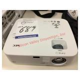 NEC Portable Projectors