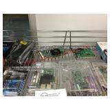 PCI Components