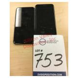 iPhone 7 Plus and 8 Plus Smart Phones