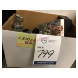 Cameras & Miscellaneous Devices