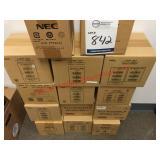 NEC Lamp Units