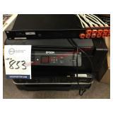 Printers & Dell Device