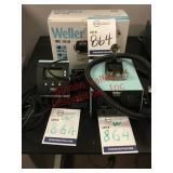 Weller we1010, Weller wha 900,Wellerd-74354
