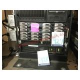 Abernas  Storage Server