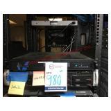 Apple server & Barracuda Networks